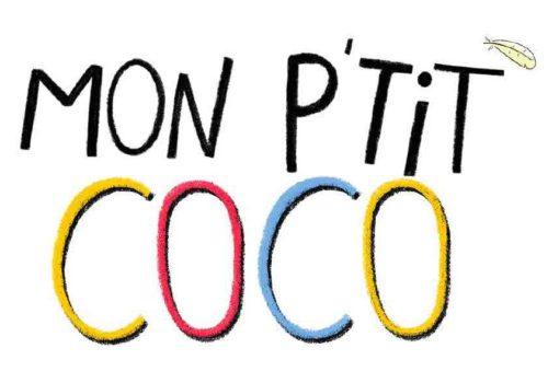 Titre mon p'tit coco